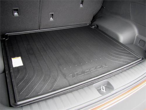 Hyundai Tucson Reversible Cargo Tray
