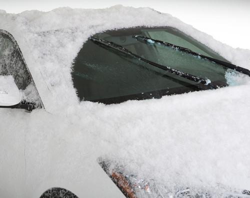 2013-2017 Hyundai Santa Fe Windshield Washer Heater