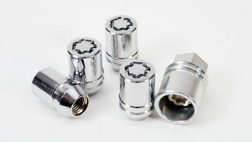 Hyundai Equus Wheel Locks