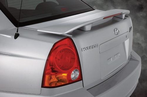 2007-2011 Hyundai Accent Rear Spoiler