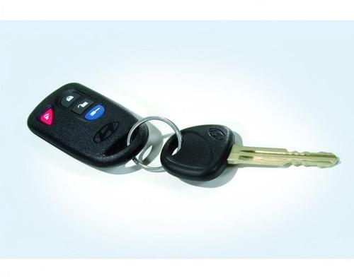Hyundai Tucson Remote Car Starter
