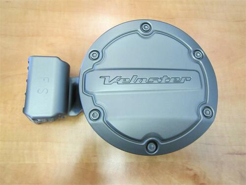2012-2017 Hyundai Veloster Fuel Door