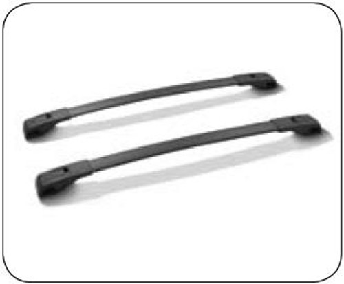 Hyundai Veracruz Roof Rack Cross Rails