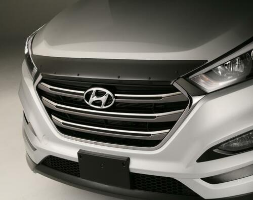2016-2021 Hyundai Tucson Bug Deflector