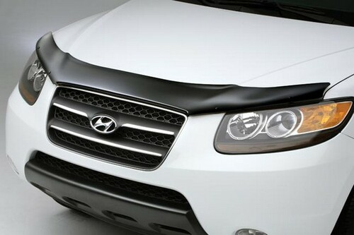 2007-2012 Hyundai Santa Fe Hood Deflector