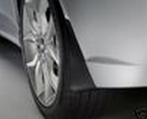 Hyundai Tiburon Mud Guards