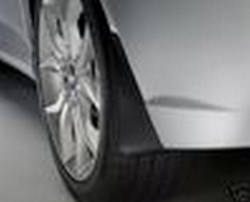 2003-2006 Hyundai Tiburon Mud Guards - Rear Set