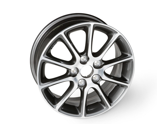 Hyundai Elantra Alloy Wheels