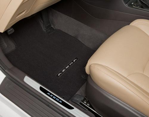 2012-2017 Hyundai Azera Floor Mats
