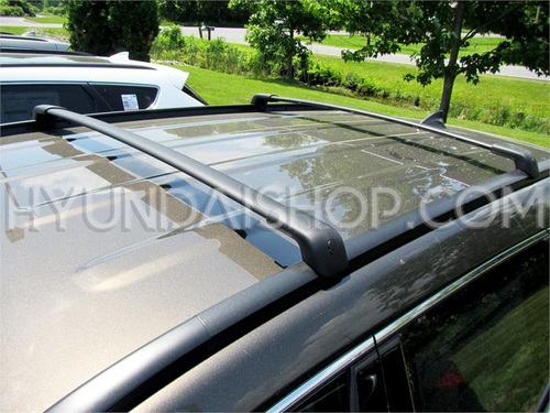 2013-2018 Hyundai Santa Fe Roof Rack Bars