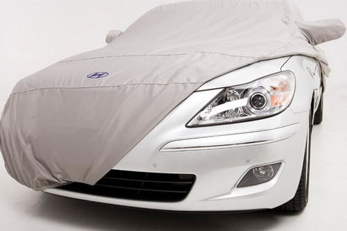 Hyundai Genesis Car Cover