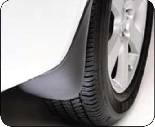 Hyundai Veracruz Mud Guards