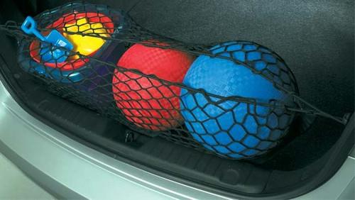 Hyundai Elantra Touring Cargo Net