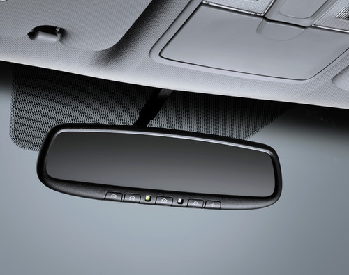 Hyundai Accent Auto Dimming Mirror