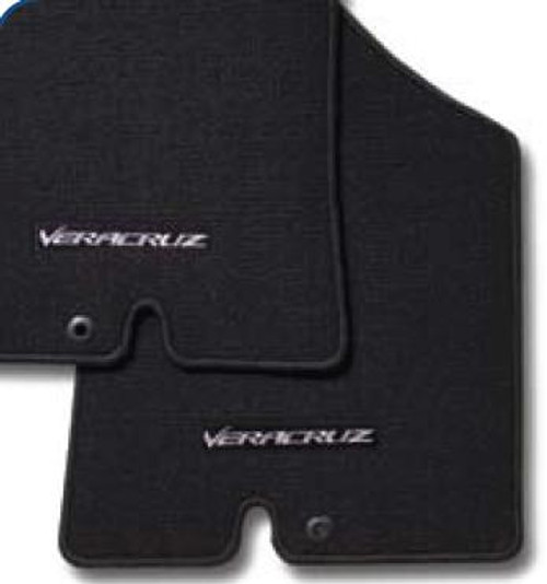 Hyundai Veracruz Carpeted Floor Mats