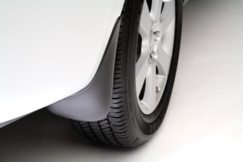 Hyundai Tucson Mud Guards