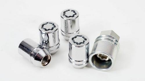 2006-2012 Hyundai Wheel Locks