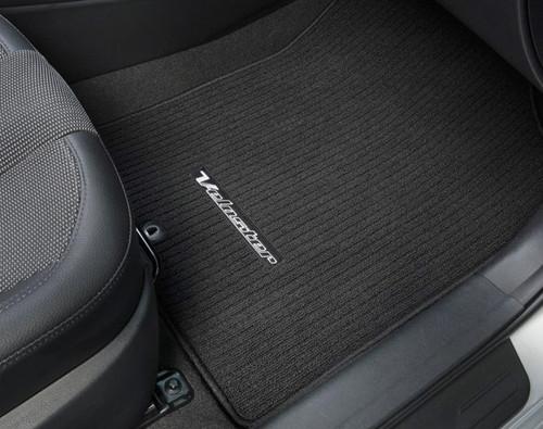 2012-2013 Hyundai Veloster Floor Mats