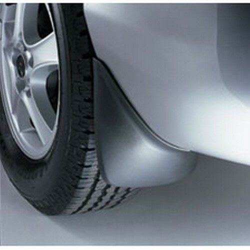 2005-2009 Hyundai Tucson Mud Guards