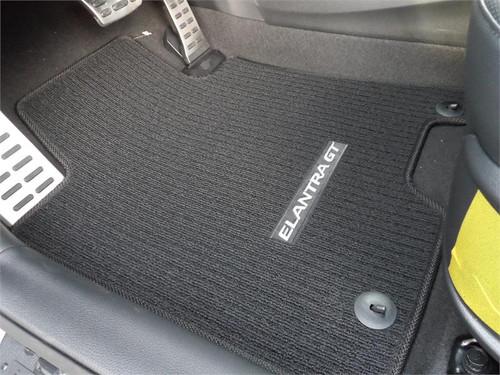 Hyundai Elantra GT Floor Mats