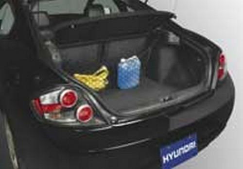 Hyundai Tiburon Cargo Net