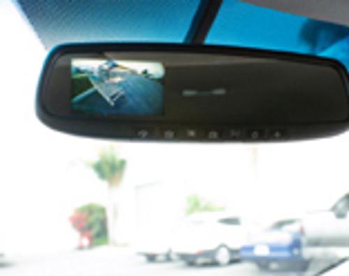 2010-2015 Hyundai Tucson Auto Dimming Mirror (L080)