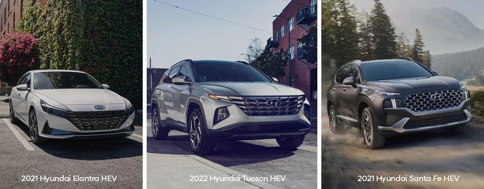 Hyundai Shop has Hybrid Accessories
