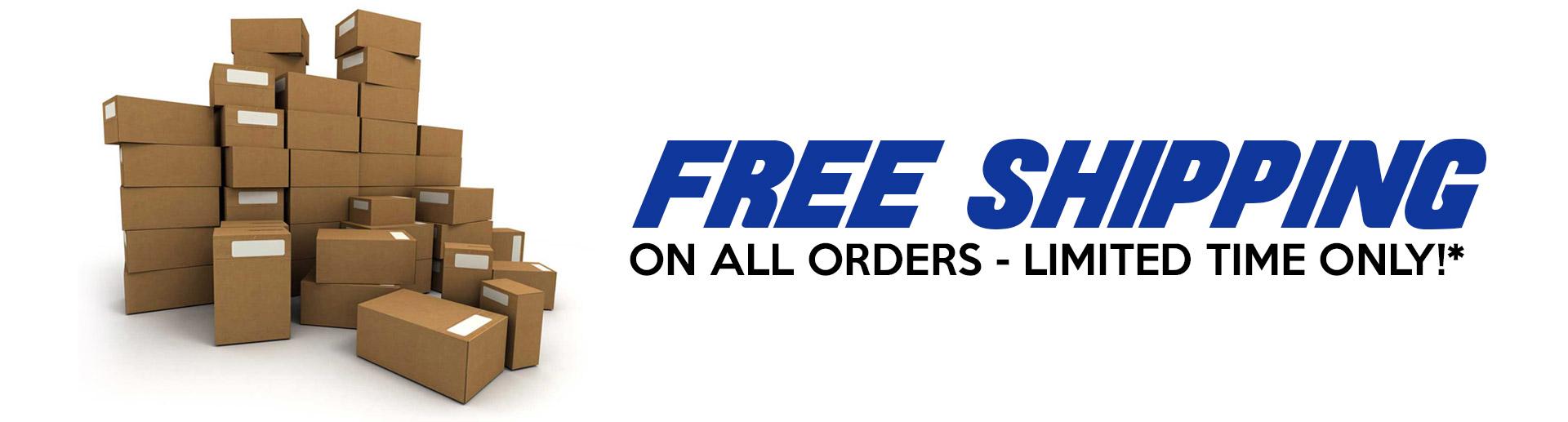 Free Shipping At HyundaiShop