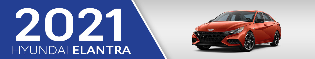 2021 Hyundai Elantra Accessories and Parts