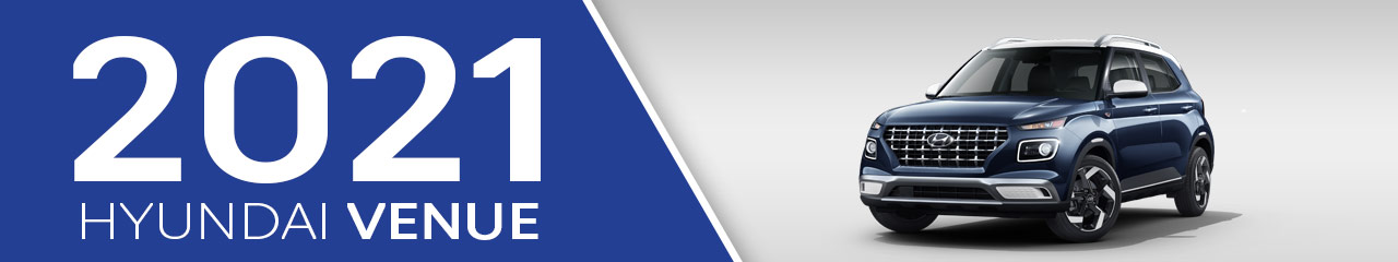 2021 Hyundai Venue Accessories and Parts