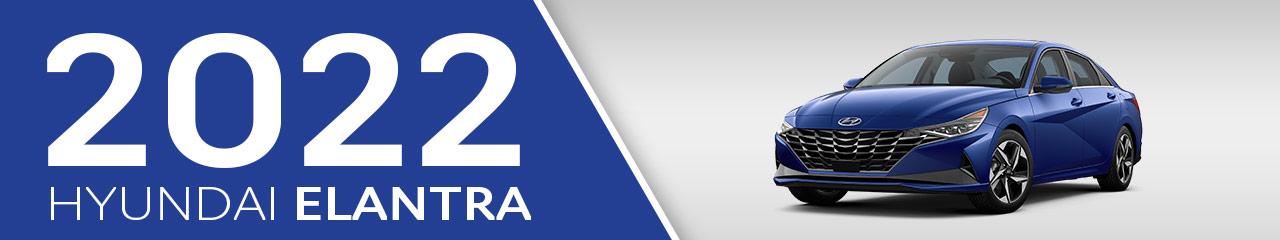 2022 Hyundai Elantra Accessories and Parts
