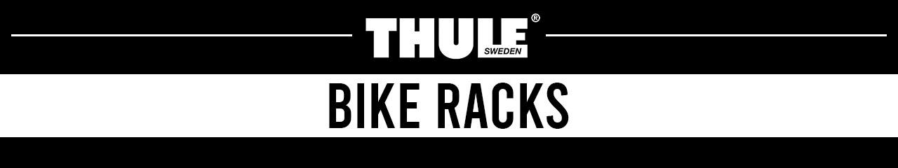 Thule Bike Rack for Hyundai