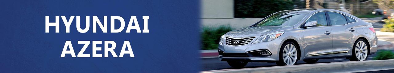 Hyundai Azera Accessories and Parts