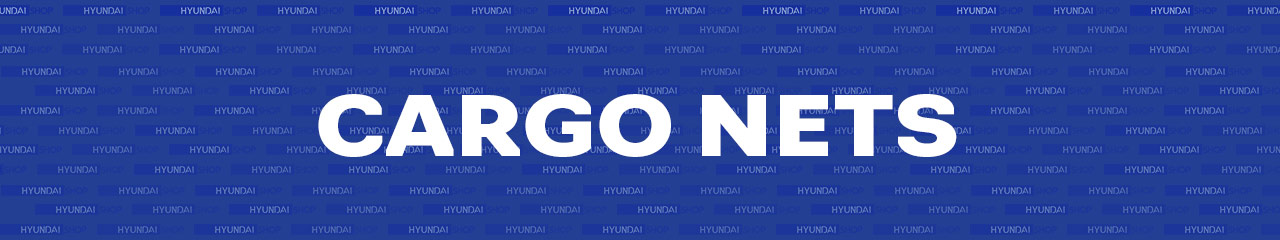 Hyundai Cargo Nets