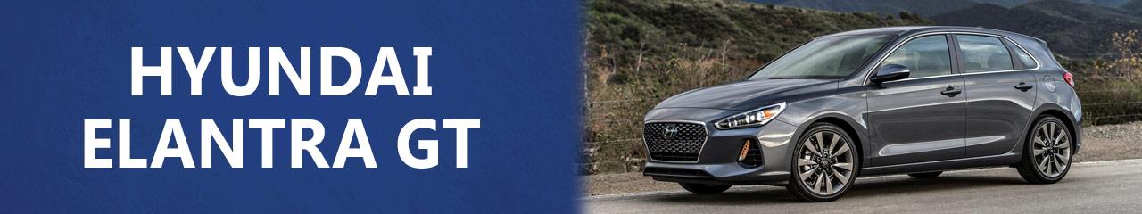 Hyundai Elantra GT Accessories and Parts