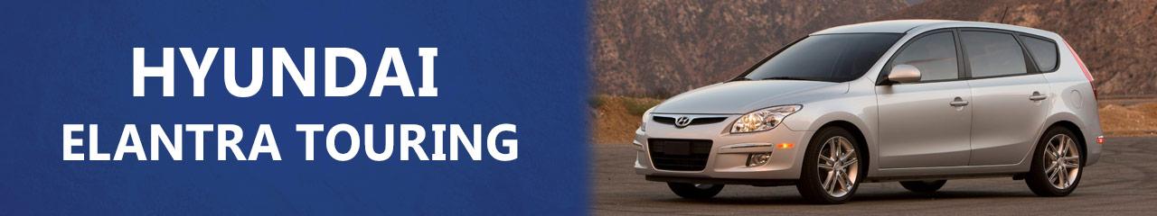 Hyundai Elantra Touring Accessories and Parts