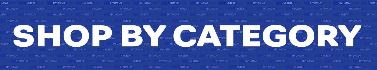Shop By Hyundai Category