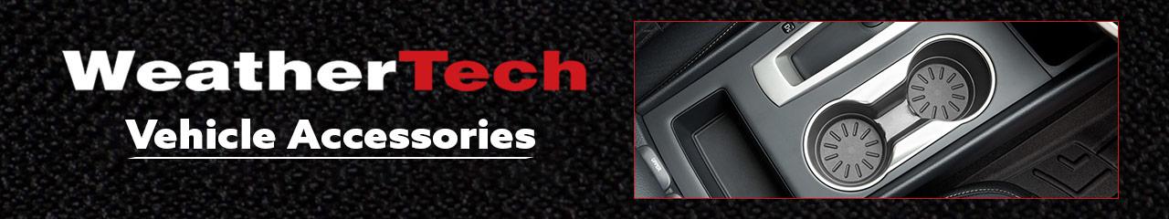 Hyundai WeatherTech Vehicle Accessories