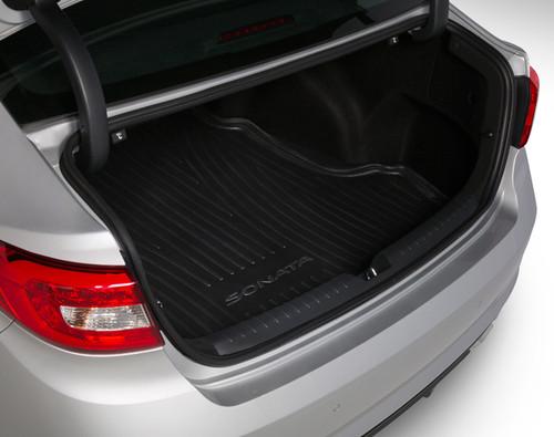 2018 2019 Hyundai Sonata Reversible Cargo Tray Free