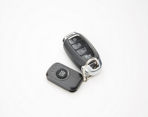 Factory Remote Activated Start Kit For 2017-2018 Hyundai Santa Fe Key-to-Start