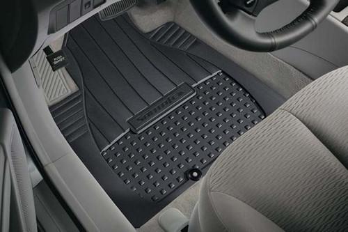 2007 2009 Hyundai Santa Fe Rubber Floor Mats Free