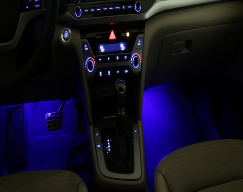 2017 2020 Hyundai Elantra Led Interior Lighting Kit Free