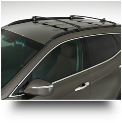 Roof Rack Bars