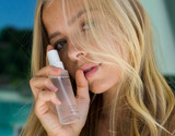 Summer Facial at Home  How-To