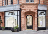 DR. BARBARA STURM'S NEW LONDON BOUTIQUE & SPA