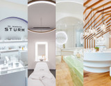 A Guide to Dr. Sturm's Boutique & Spa Locations