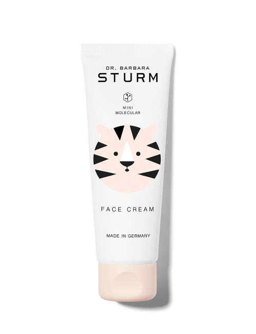 BABY & KIDS FACE CREAM