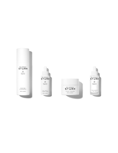 THE VITAMIN C RADIANT SKIN SET