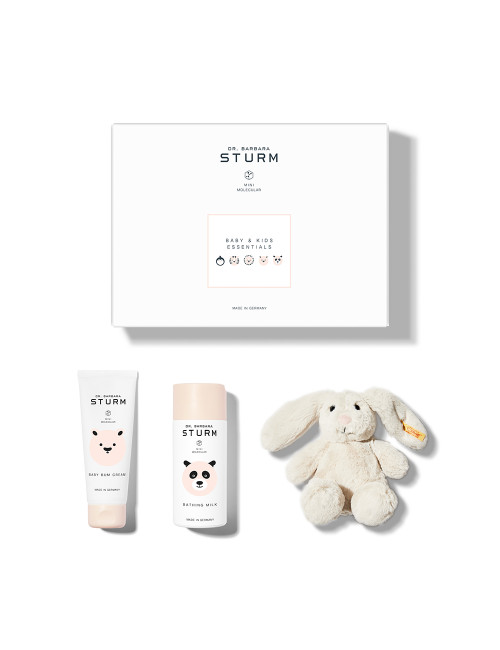 BABY & KIDS ESSENTIALS SET