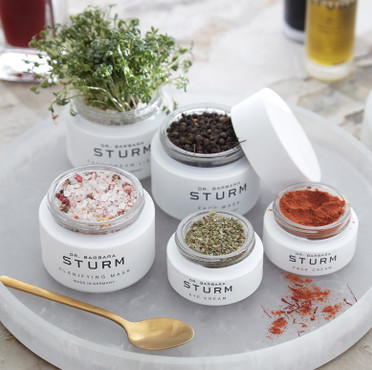 5 WAYS TO REUSE YOUR DR. STURM SKINCARE JARS AND BOTTLES